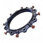 離脱防止押輪GX形継ぎ輪用