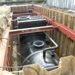 飲料水兼用耐震性貯水槽