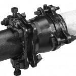 石綿管×異種管 継手