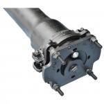 管栓鋳鉄管用GX形